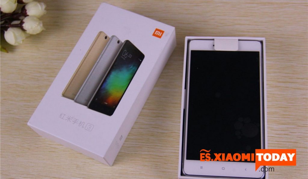 Redmi box 2