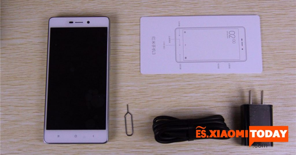 Xiaomi 3 Box 3