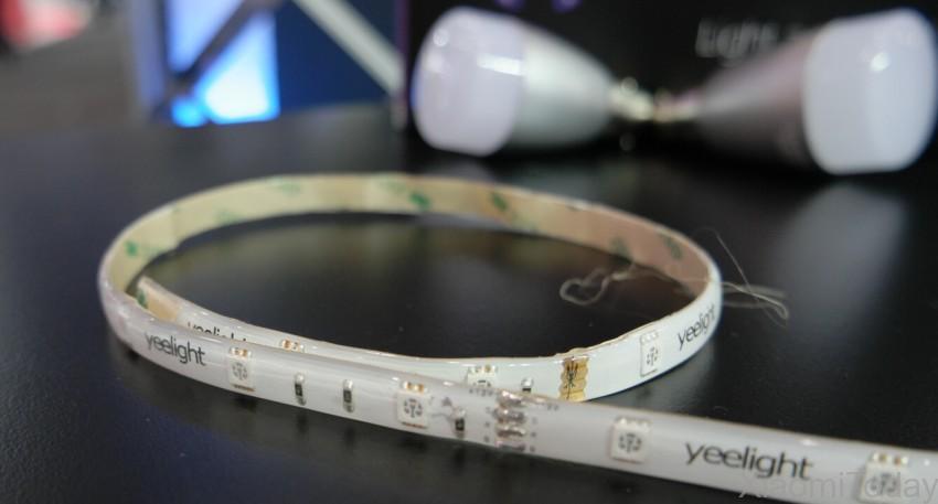 tira de luz inteligente Xiaomi Yeelight