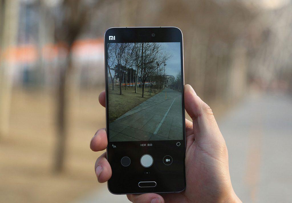 Xiaomi MI 5 3