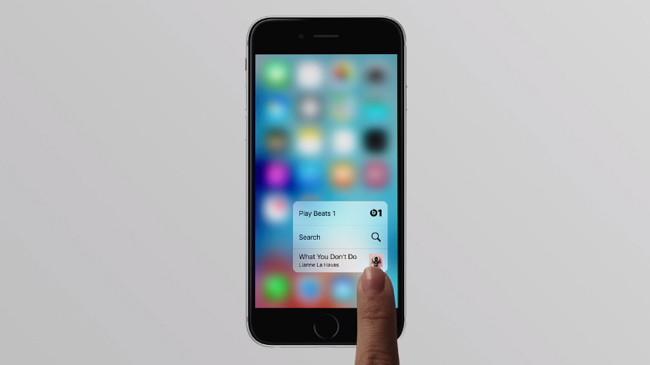 iPhone 6 Xioami Mi 5S