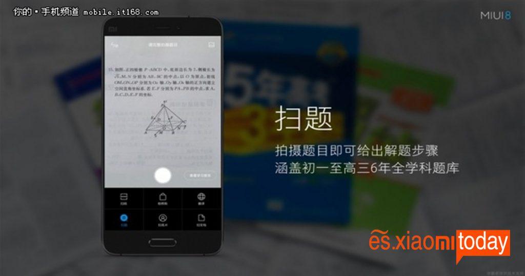 MIUI8 Xiaomi Mi Max
