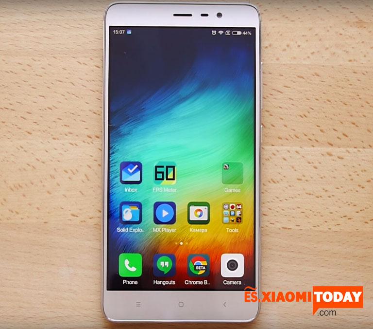 Xiaomi Redmi Note 3 Pro 11