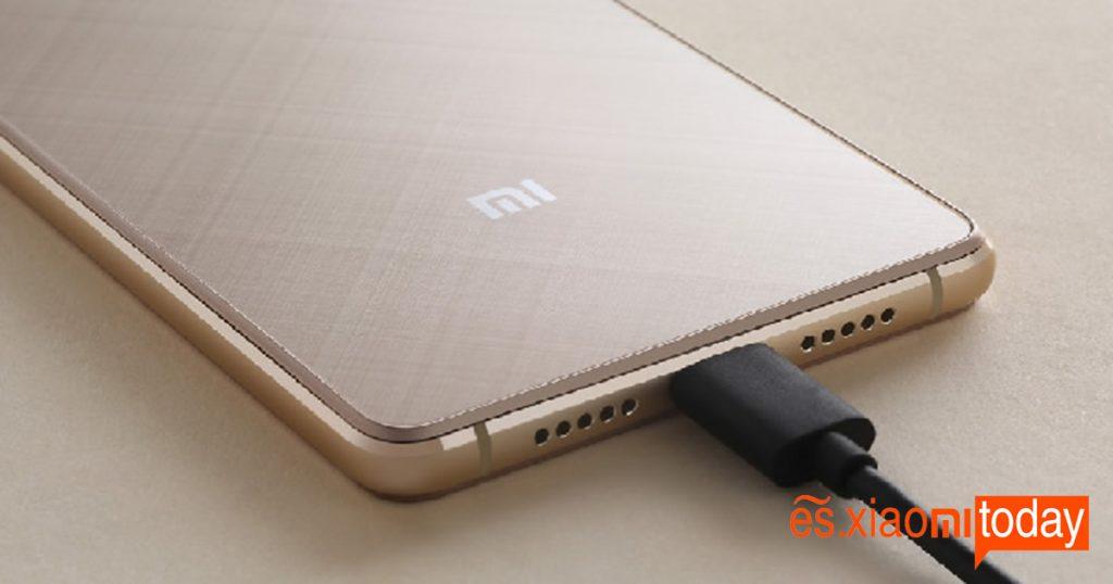 connection Xiaomi Mi 4S