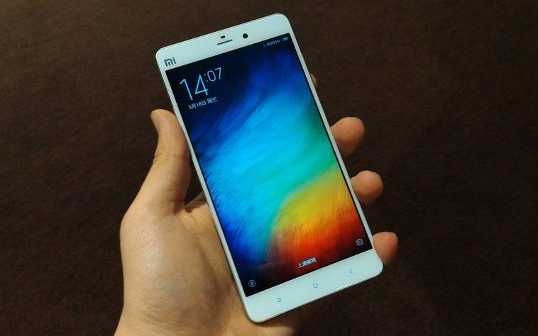 Xiaomi Mi Note 2 especificaciones filtradas 123