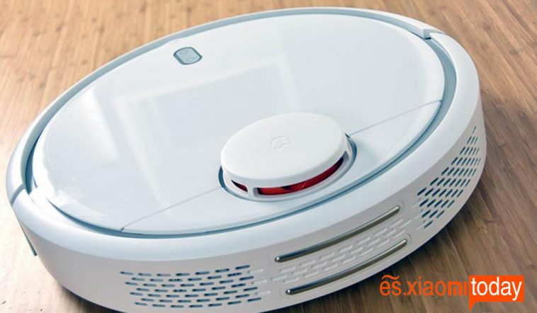 Xiaomi Mi Robot Vacuum