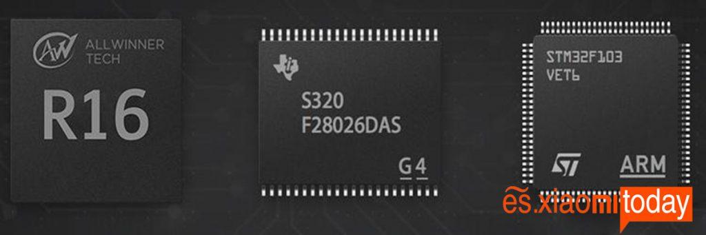 Xiaomi Mi Robot Vacuum Análisis 16