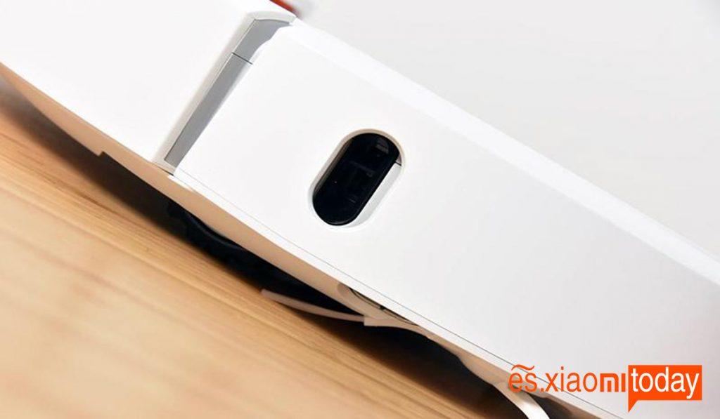 Xiaomi Mi Robot Vacuum Análisis 17