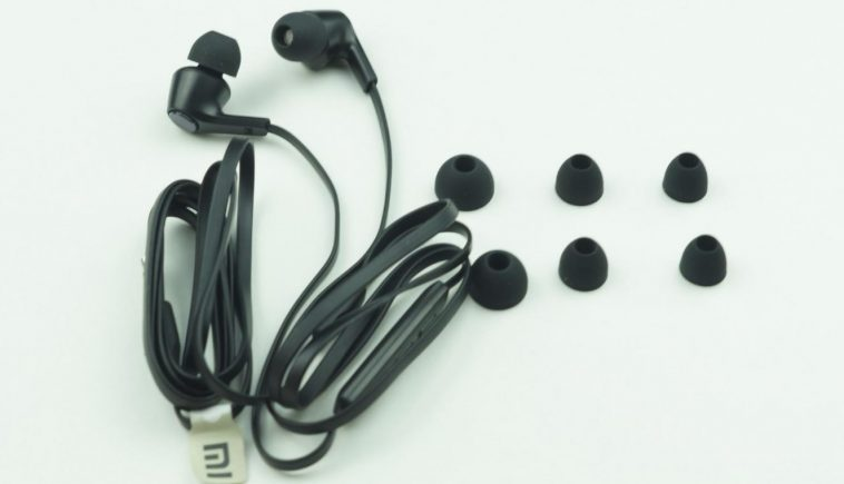 Xiaomi Piston 3 Youth earbuds