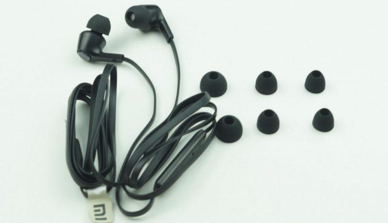 Xiaomi Piston 3 Youth earbuds