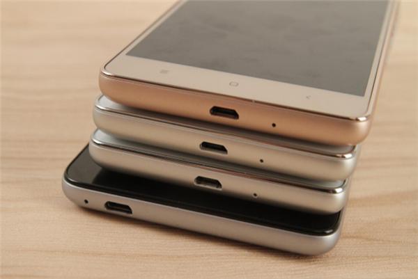 Xiaomi Redmi 3S 2