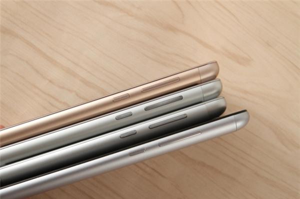 Xiaomi Redmi 3S 5