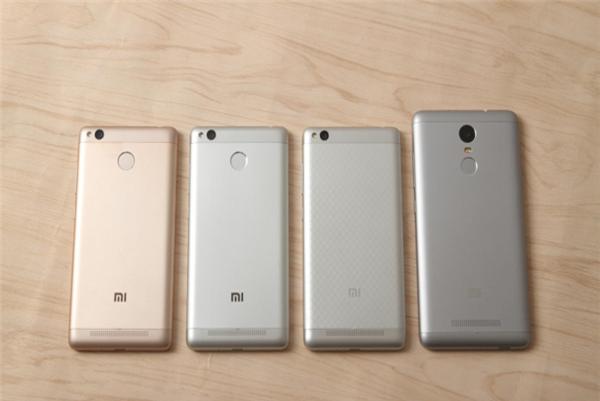 Xiaomi Redmi 3S 6