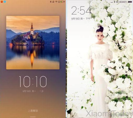 Xiaomi Redmi Pro vs Lenovo ZUK Z2