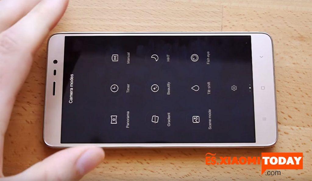 Xiaomi Redmi Note 3 Pro 4