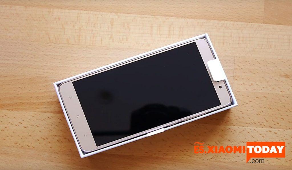 Xiaomi Redmi Note 3 Pro 10