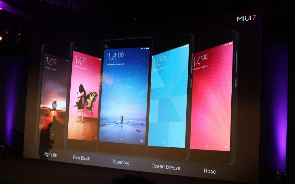 Xiaomi MI 5 11