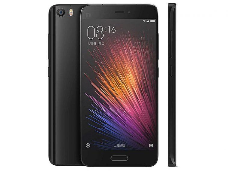 Xiaomi MI 5 14