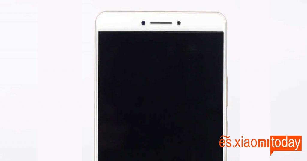Beautiful Top Xiaomi Mi Max