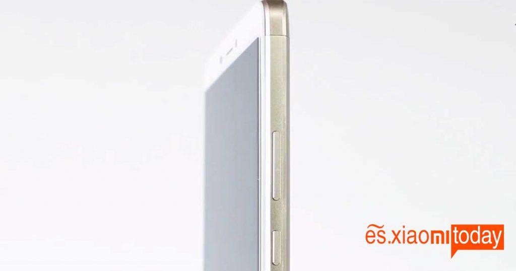 Side1 Xiaomi Mi Max