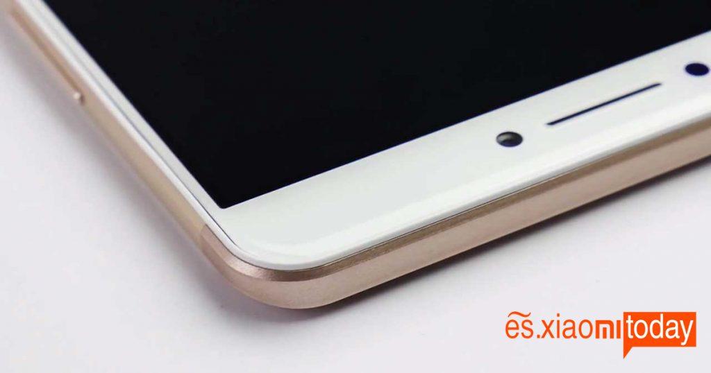 Beauty Xiaomi Mi Max