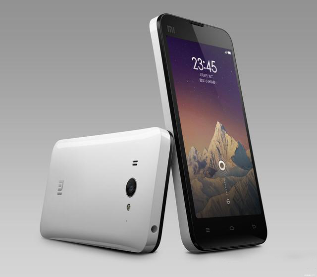 Xiaomi Redmi 2 SE
