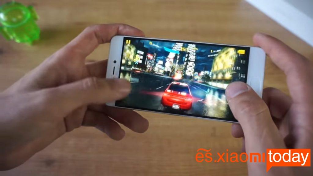 Xiaomi MI 5S asp 8
