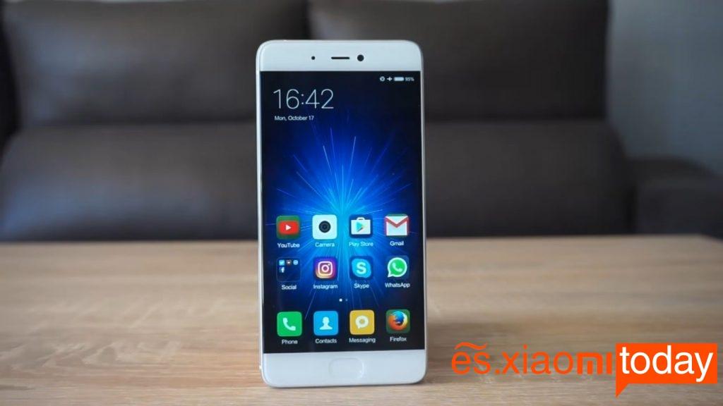 Xiaomi MI 5S 0