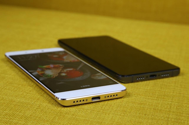 Xiaomi Mi 5 vs 1