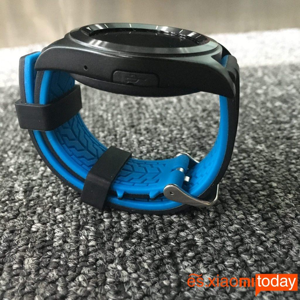 No.1 G6 Smartwatch diseño 3