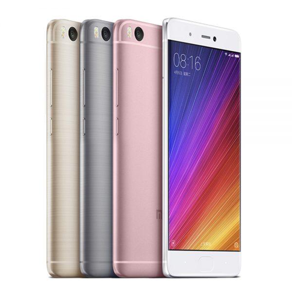 Xiaomi Mi 5S Pre venta