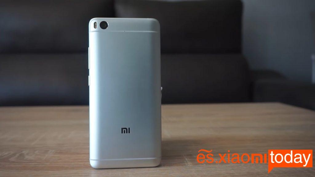 Xiaomi MI 5S post