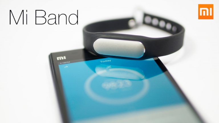 Xiaomi Mi Band 1S Vs Xiaomi Mi Band 2 1
