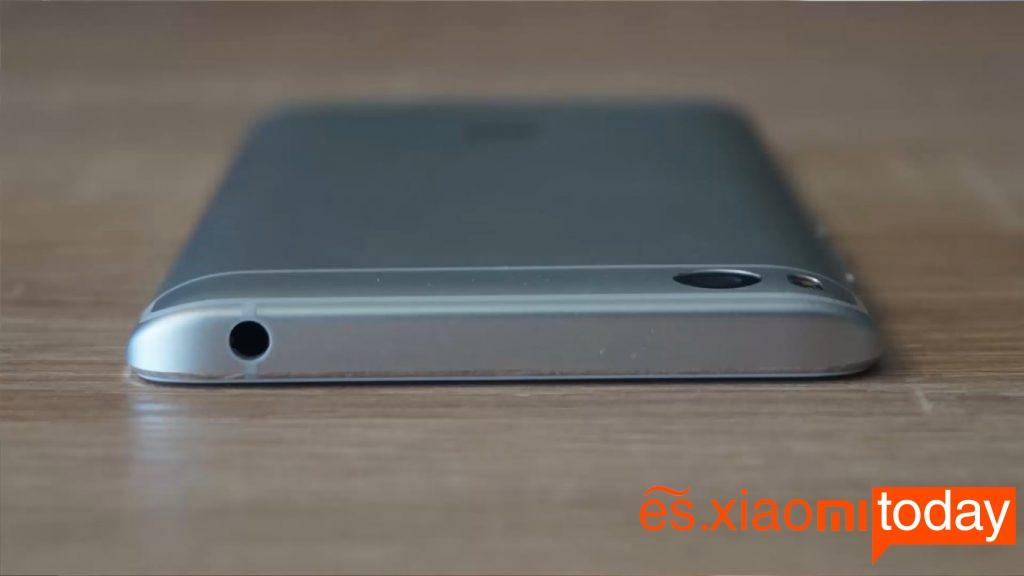 Xiaomi MI 5S up