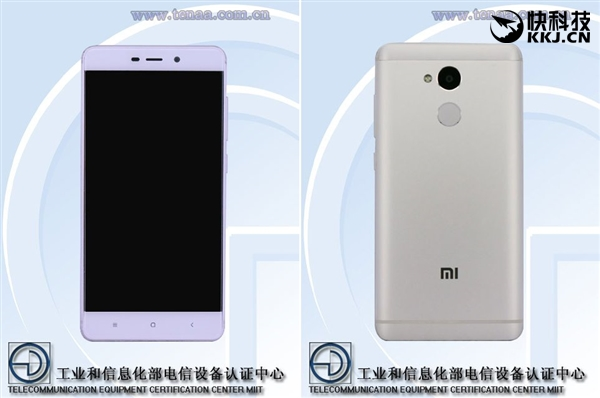 Xiaomi Redmi 4 Tenna