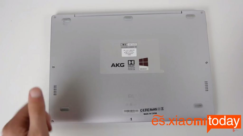 Xiaomi Air Altavoces