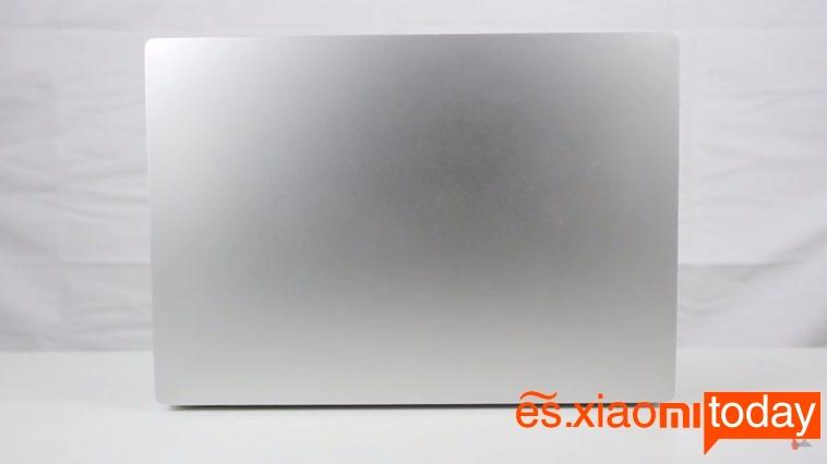 Xiaomi Air 12 Diseño