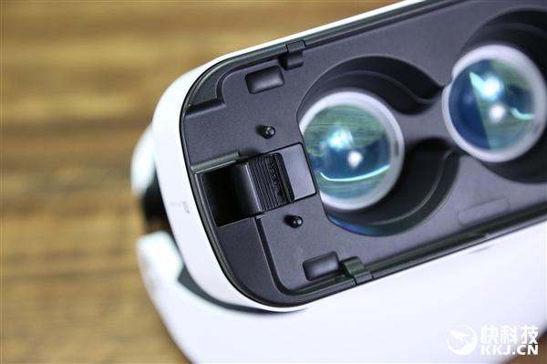 Xiaomi Mi VR Glass sujetador 2