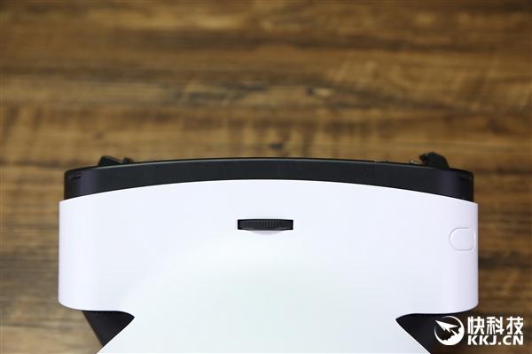 Xiaomi Mi VR Glass ajuste de miopía
