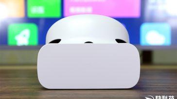 Xiaomi Mi VR Glass destacada