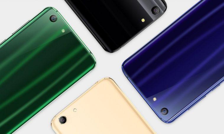 Elephone S7 destacada