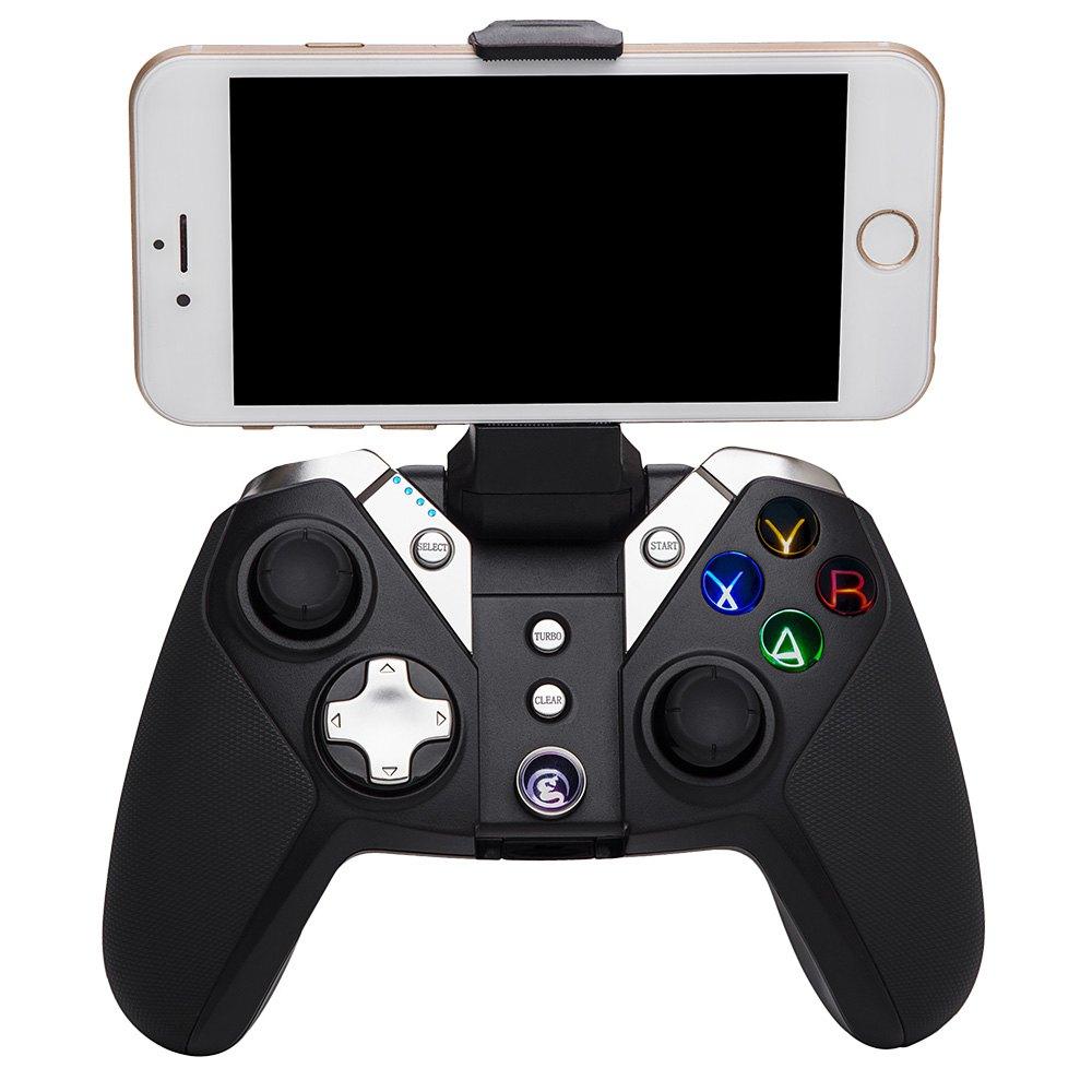 Gamesir G4 Soporte p/teléfono