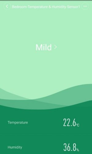Xiaomi humidity sensor-xiaomi-mi-home-app-screenshot-2