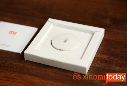 Xiaomi humidity sensor-xiaomi-caja-interior