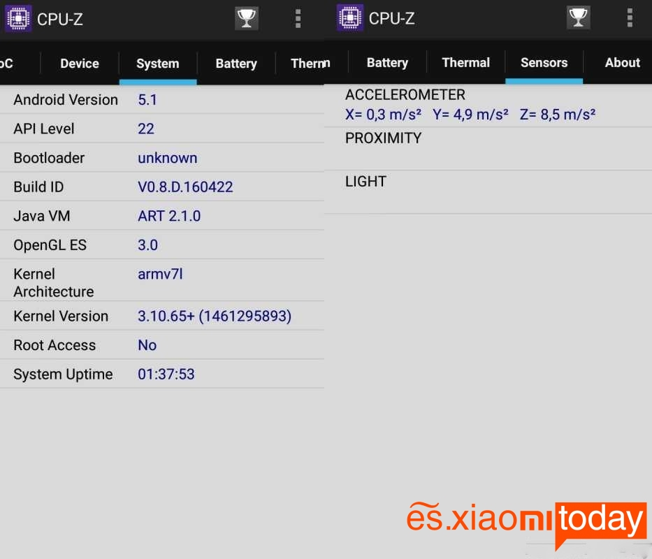 N0.1 Vphone X3 Software