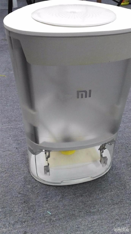 Xiaomi MI 3D Printer diseño