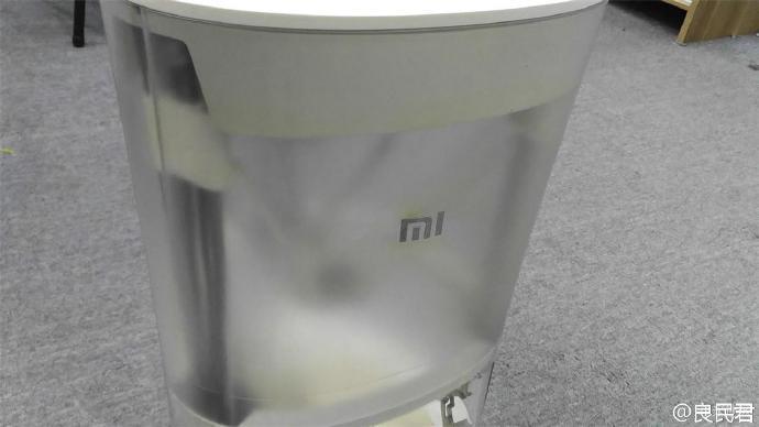 Xiaomi Mi 3D Printer 1, características
