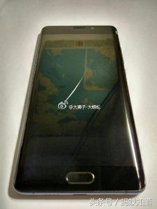 Xiaomi Mi Note 2 Roto 3