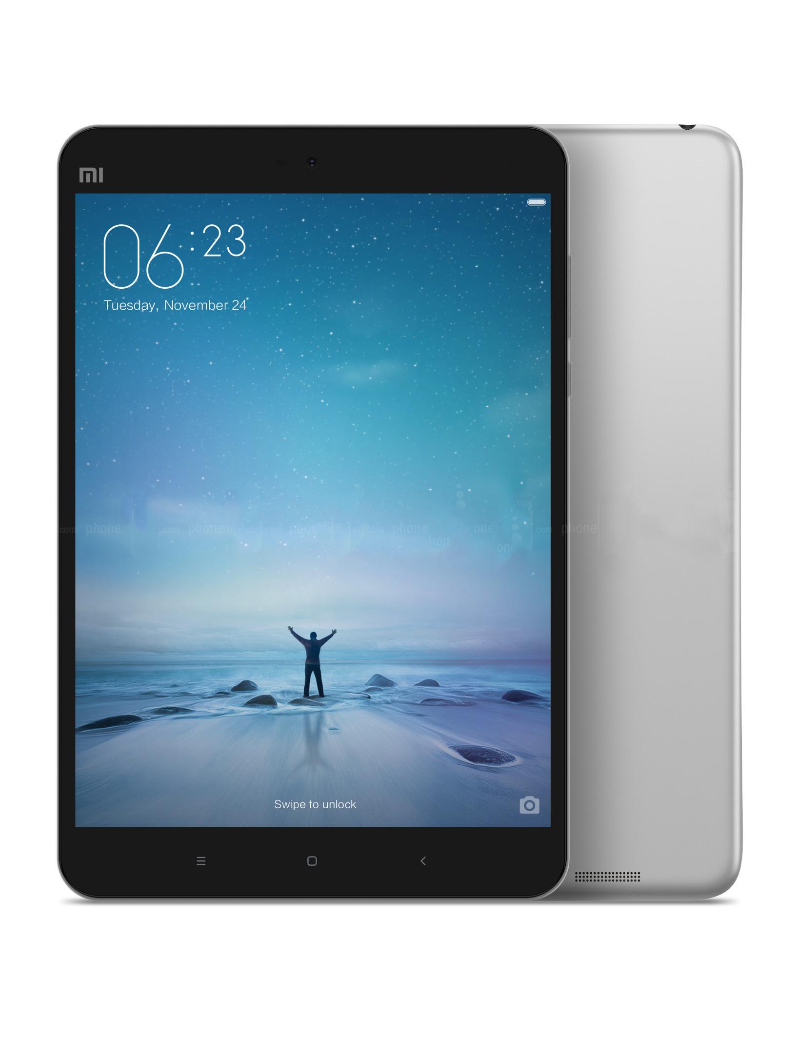 Xiaomi Mi Pad 2 destacada