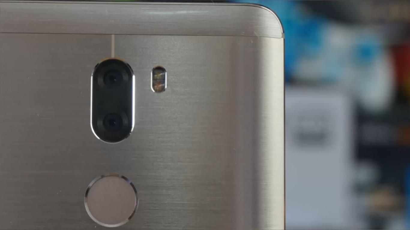 Xiaomi mi 5s Plus diseño 3